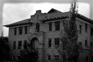 Image result for haunted house albion idaho