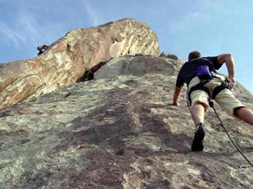 Castel-Rocks-Climbers