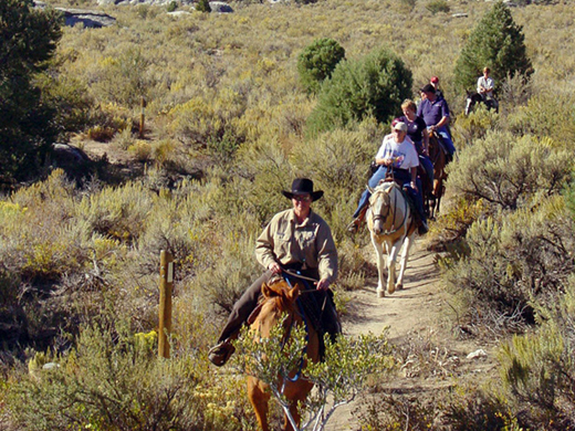 City-Of-Rocks-Horseback-Riding