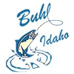 Buhl Visitor Center Logo
