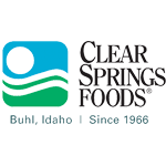 Clear Springs Foods, Inc. Logo