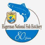 Hagerman National Fish Hatchery Logo
