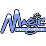 Magic Mountain Resort Logo