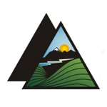 Mini-Cassia Visitor Center Logo