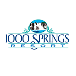 Thousand Springs Resort Logo