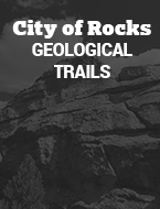 City-of-rocks-Geological-trails