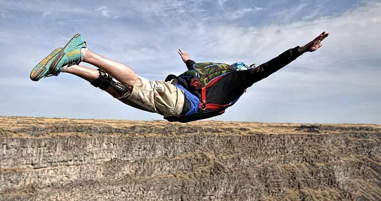 base-jumping-world-record