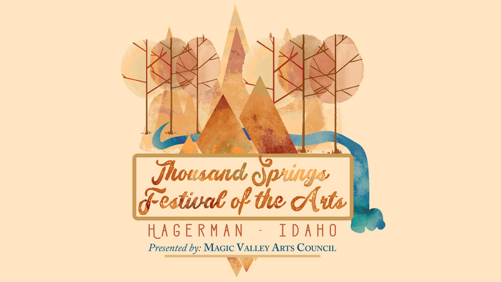 Thousand Springs Festival Of The Arts