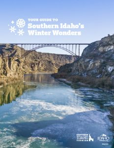 Southern Idaho Winter Guide 2018