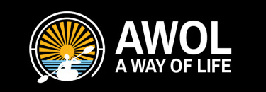 AWOL Adventure Sports Logo