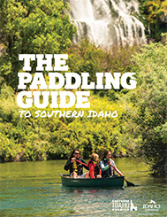 The Paddling Guide to Southern Idaho Tourism