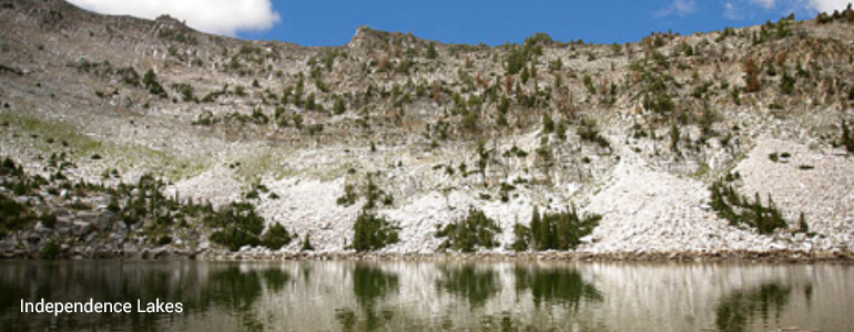 5 fall hikes in Southern Idaho that are sure to please