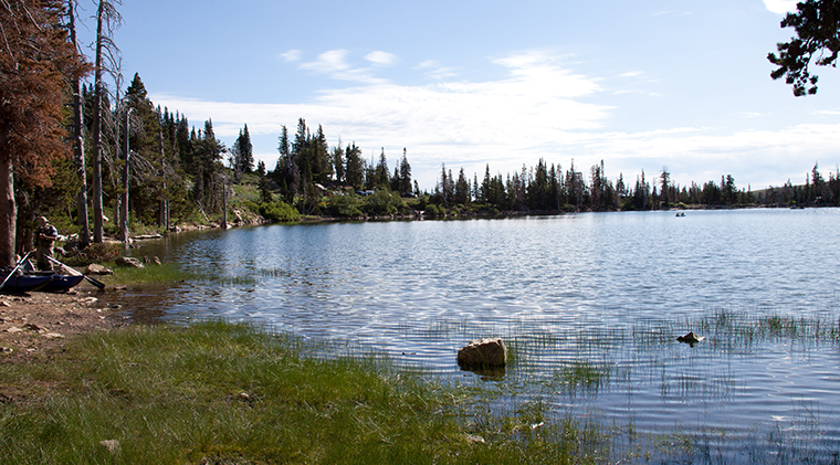 Let's go camping! - Southern Idaho Tourism