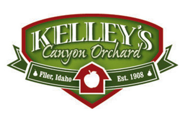 Kelley's Canyon Orchard Logo