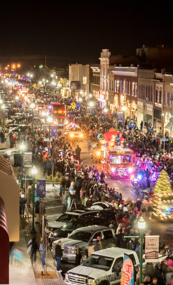 Twin Falls Christmas Lights 2020 Twin Falls Christmas Light Parade   Visit Southern Idaho