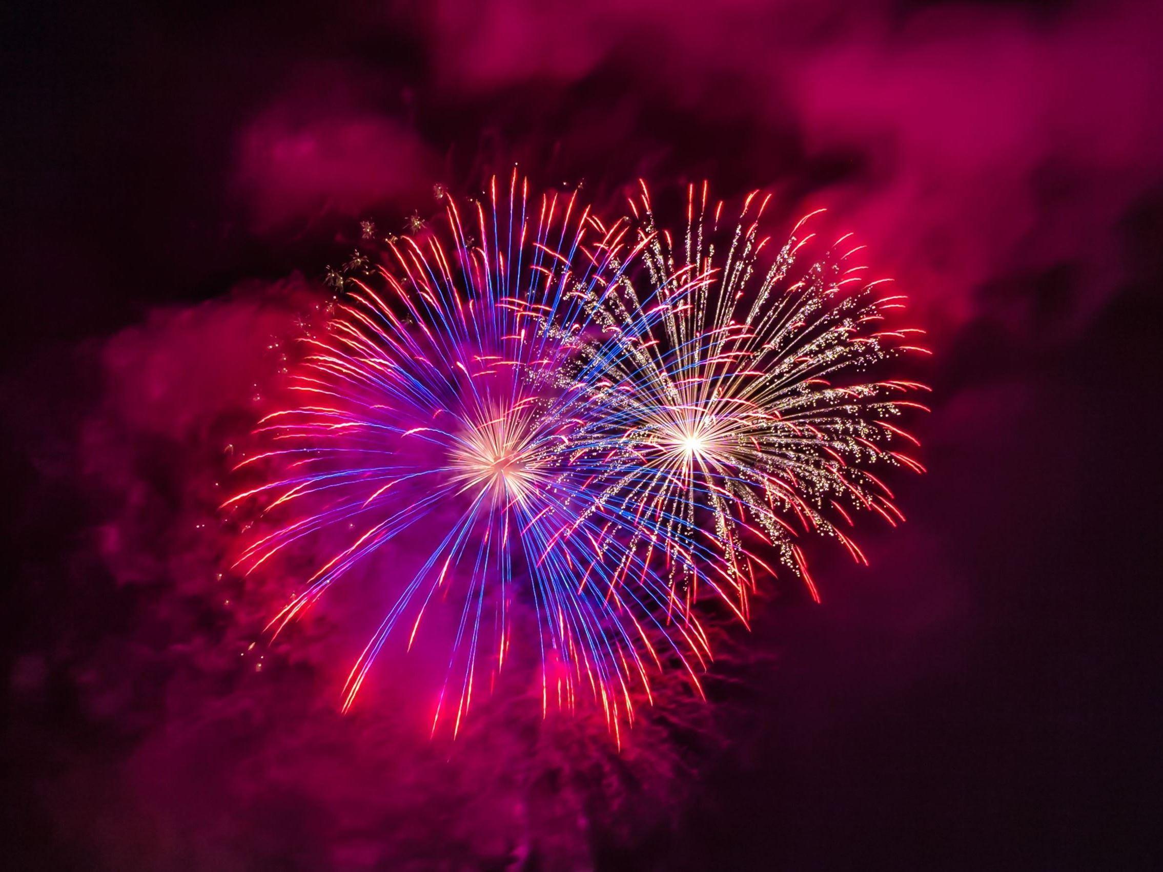 Fireworks - TF