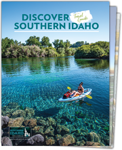 Discover Southern Idaho